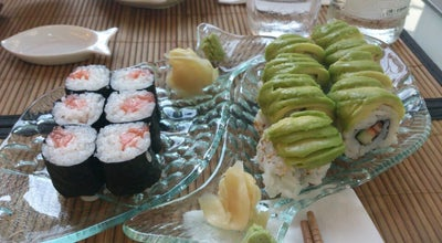 Photo of Japanese Restaurant Wazakura at 13 Rue De Bone, Cannes 06400, France