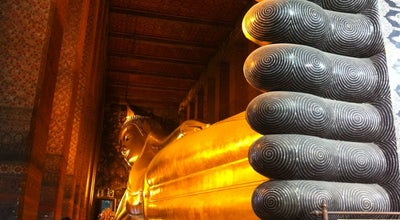 Photo of Temple Wat Po Chae วัดโพธิ์แจ้ at บางน้ำจืด ถ.เอกชัย, เมืองสมุทรสาคร 74000, Thailand