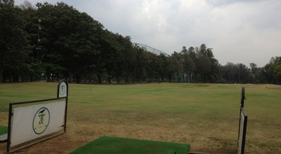 Photo of Golf Course Bangalore Golf Club at High Grounds, Bangalore 560001, India