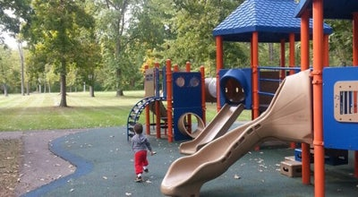 Photo of Park Raintree Park at Raintree Park Ent Dr., Troy, MI 48083, United States