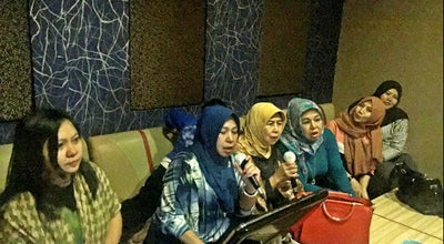 Photo of Music Venue Nav karaoke at Buah Batu, Indonesia