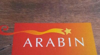 Photo of Middle Eastern Restaurant Arabin at R. João Ramalho, 716, São Paulo 09371-520, Brazil
