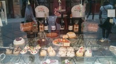 Photo of Dessert Shop Pasticceria Giordanino at Corso Alfieri 256, Asti, Italy