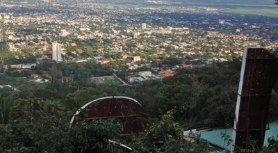 """Photo of Trail El Merendón (La """"Coca Cola"""") at San Pedro Sula, Honduras"""