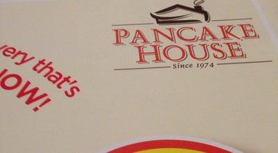 Photo of Diner Pancake House at Paseo De Magallanes, San Gregorio St, Magallanes, Makati City, Philippines