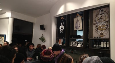 Photo of Art Gallery RABBIT EYE MOVEMENT Art Space at Gumpendorfer Straße 91, Wien 1060, Austria