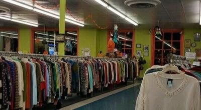 Photo of Thrift / Vintage Store CHKD Thrift Store at 3605 Virginia Beach Blvd, Virginia Beach, VA 23452, United States
