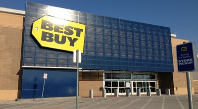 Photo of Electronics Store Best Buy at 11600 Leona Rd, Eden Prairie, MN 55344, United States