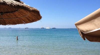 Photo of Beach Palm Beach Cannes at France