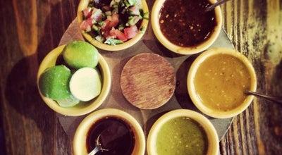 Photo of Taco Place El Papalote Taco & Grill at Av. José Vasconcelos 202, San Pedro Garza García, Mexico
