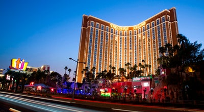 Photo of Casino Treasure Island - TI Hotel & Casino at 3300 Las Vegas Blvd S, Las Vegas, NV 89109, United States