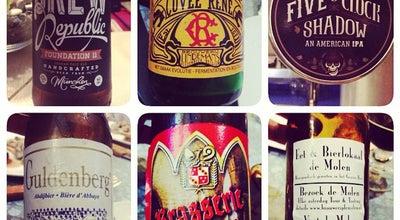 Photo of Pub Cervezas artesanas Hop Scotch at C/ Correo De Andalucia 6, Málaga 29004, Spain
