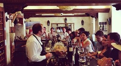 Photo of Hotel Bar Razonoda Wine Bar at Hotel Pucić Palace, Dubrovnik 20000, Croatia