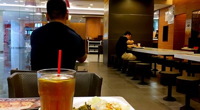 Photo of Chinese Restaurant 永和大王(星海广场店) at China