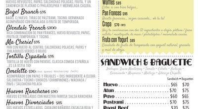 Photo of Cafe Casasola Café & Brunch at Miguel Hidalgo S/n Entre 20 De Nov. Y Rev. De1910, Cabo San Lucas 23450, Mexico