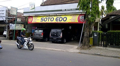 Photo of Steakhouse Rm Soto Edo at Jalan Mayor Abdul Rahman, Sumedang Utara, Indonesia