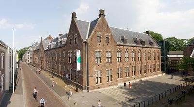 Photo of Art Museum Centraal Museum at Agnietenstraat 1, Utrecht 3512XA, Netherlands