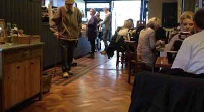 Photo of Coffee Shop Coffee#1 at 32 North St, Taunton TA1 1LW, United Kingdom