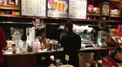 Photo of Coffee Shop Costa Coffee at 56 East St, Taunton TA1 3LX, United Kingdom