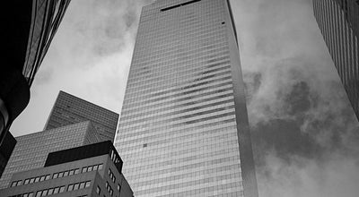 Photo of Building Citigroup Center at 153 E 53rd St, New York, NY 10022, United States