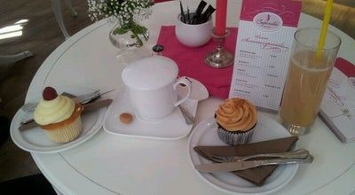 Photo of Cupcake Shop Cuperella at Pontstr. 40-42, Aachen 52062, Germany