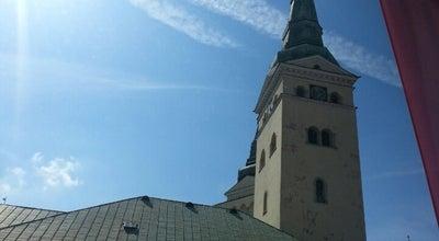 Photo of Historic Site Farske schody at Slovakia