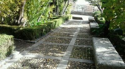 Photo of Park Huerto de Calixto y Melibea at Calle Patio Chico S/n, Salamanca 37008, Spain