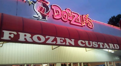 Photo of Ice Cream Shop Doozle's Ice Cream at 717 S New Florissant Rd, Florissant, MO 63031, United States