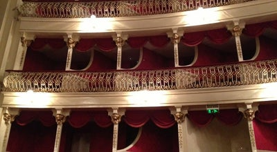 Photo of Theater Teatro Municipal Balthazar Dias at Funchal, Portugal