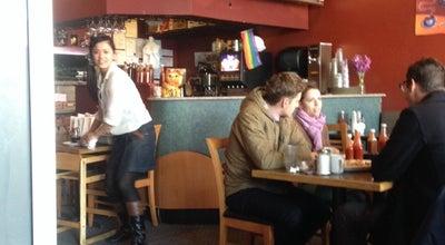 Photo of Breakfast Spot Joe's Grill at 948 Denman St, Vancouver, BC V6G 2M1, Canada
