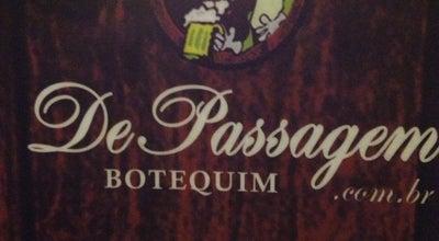 Photo of Bar De Passagem Botequim at R. Castelo Branco, 815, Vila Velha 29101-485, Brazil