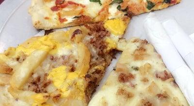 Photo of Pizza Place La Vita's Pizzeria at 121 W Main Street, Moorestown, NJ 08057, United States