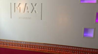Photo of Restaurant Restaurant Max at Herenstraat 14, Amsterdam 1015 CA, Netherlands
