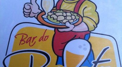 Photo of Bar Bar do Peixoto at R. Orual Salvador 777, Jacarei, SP 12328-470, Brazil