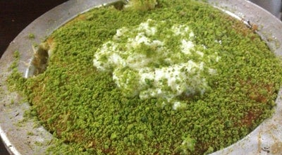 Photo of Dessert Shop Erçelebi Kömürde Kadayıf at Milli Egemenlik Blv. No: 33, Şehitkamil 27500, Turkey