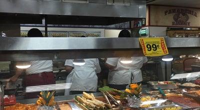 Photo of Butcher La Michoacana Meat Market at 1917 E 7th St, Austin, TX 78702, United States