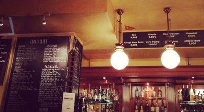 Photo of Pub Punavuoren Ahven at Punavuorenkatu 12, Helsinki 00120, Finland