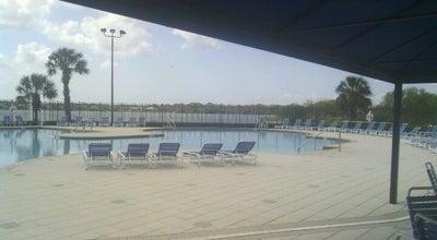 Photo of Pool Lake St Charles Pool at United States