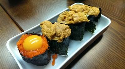Photo of Japanese Restaurant Sushi By Yuji at 2252 Kingsway, Vancouver, Br V5N 2T7, Canada