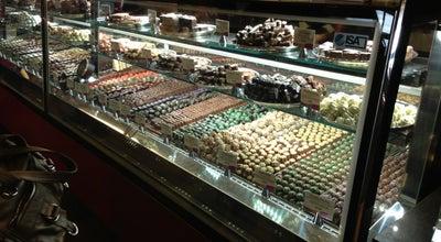 Photo of Chocolate Shop Yarra Valley Chocolaterie & Ice Creamery at 35 Old Healesville Rd, Yarra Glen 3775, Australia