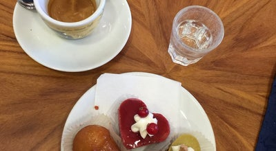 Photo of Cafe Dulcis Cafè at Piazza Alesaandro Baroncini, 16/17, Imola 40026, Italy