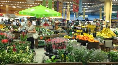 Photo of Supermarket Pão de Açúcar at R. Visc. Do Rio Branco, 583, Piracicaba 85802-190, Brazil