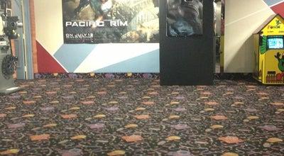Photo of Movie Theater CineStarz at 377 Burnhamthorpe Rd. E, Mississauga, ON L5A 3Y1, Canada