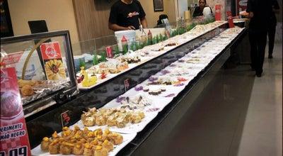 Photo of Sushi Restaurant Restaurante Sushimy at Av. Principal, N.26 Bairro Cohatrac, São Luis, Brazil