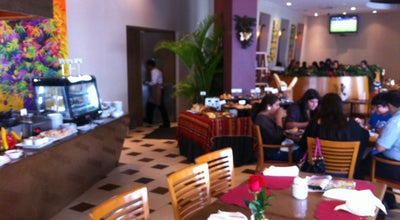 Photo of Restaurant El Patio at Hotel Oro Verde, Guayaquil, Ecuador