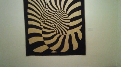 Photo of Art Museum Vasarely Múzeum at Káptalan Utca 3, Pécs 7621, Hungary