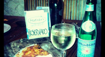Photo of Gastropub Pizzeria Matobes at Puntarenas, Costa Rica