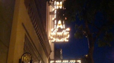 Photo of Opera House California Theatre at 345 S 1st St, San Jose, CA 95113, United States