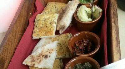 Photo of Italian Restaurant Lungo Mare at Bellamypark 15, Vlissingen 4381, Netherlands