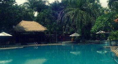 Photo of Pool Permata Jingga Swimming Pool at Jl. Permata Jingga, Malang, Indonesia
